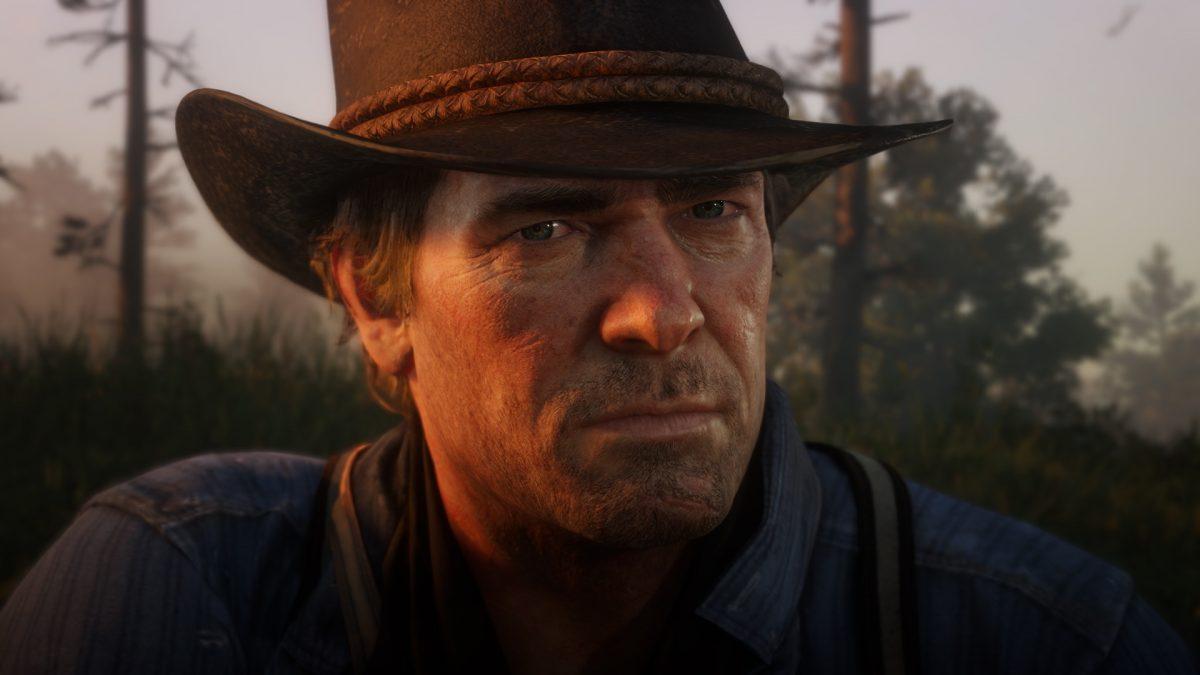 Foto 1 do jogo Red Dead Redemption 2 – Review