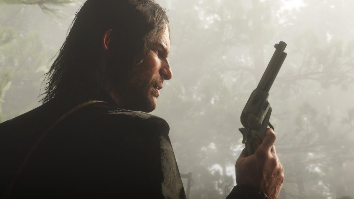 Foto 3 do jogo Red Dead Redemption 2