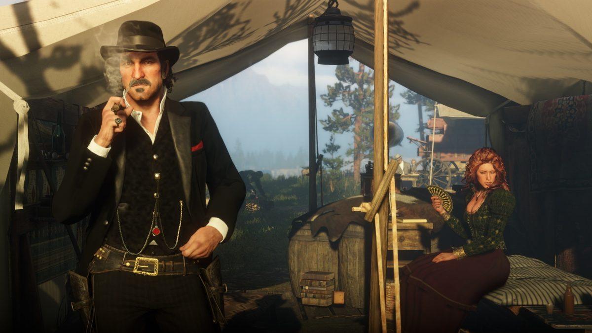 Foto 4 do jogo Red Dead Redemption 2 – Review