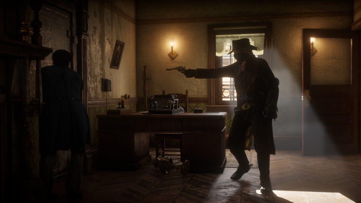 Foto 5 do jogo Red Dead Redemption 2 – Review