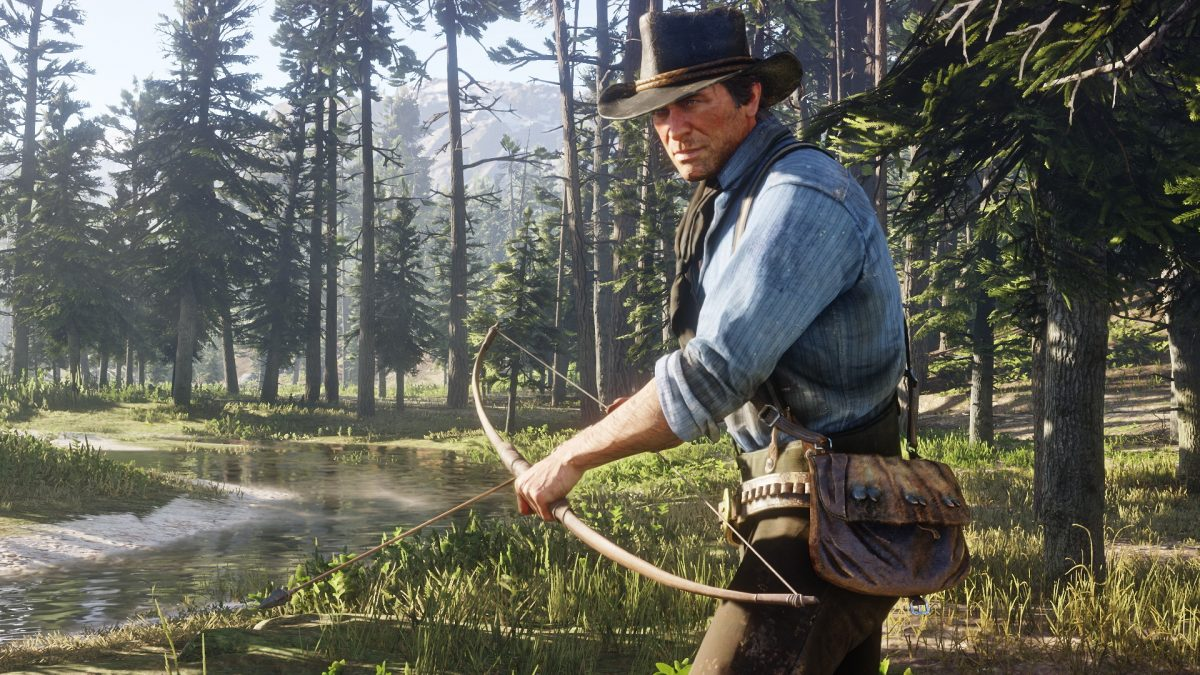 Foto 6 do jogo Red Dead Redemption 2