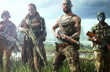 DICE estuda possibilidade de adicionar Battle Royale em Battlefield V