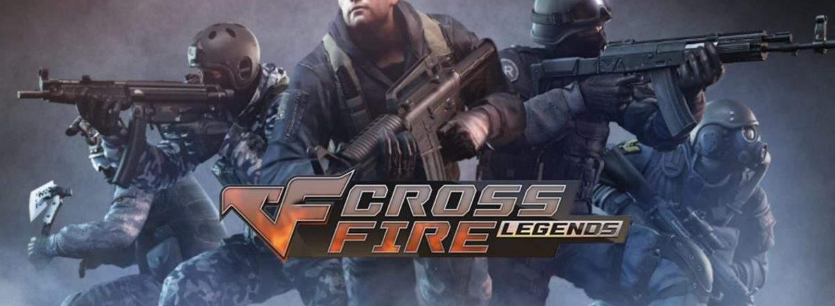 Crossfire Legends