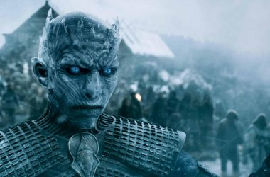 Johnnie Walker lançará nova linha de uísque intitulada 'White Walker' para a última temporada de Game of Thrones