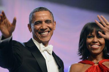 Michelle e Barack Obama produzirão séries e filmes para a Netflix