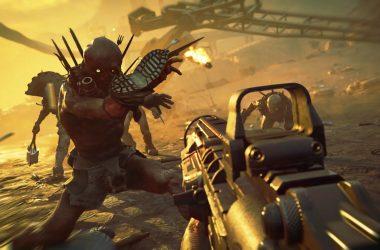 Rage 2 usará mesmo motor gráfico usado em Just Cause 3 e Mad Max