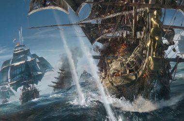 Ubisoft anuncia adiamento de Skull & Bones para 2019