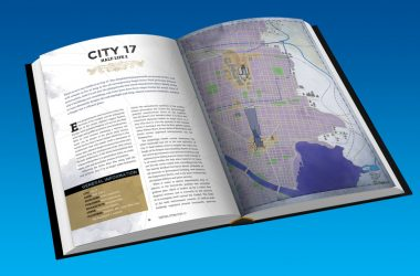 Virtual Cities Livro