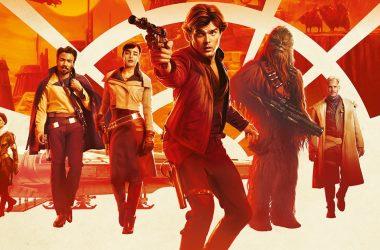 Han Solo: Uma História Star Wars - Crítica