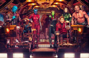 Guardiões da Galáxia terão papel importante em Vingadores 4