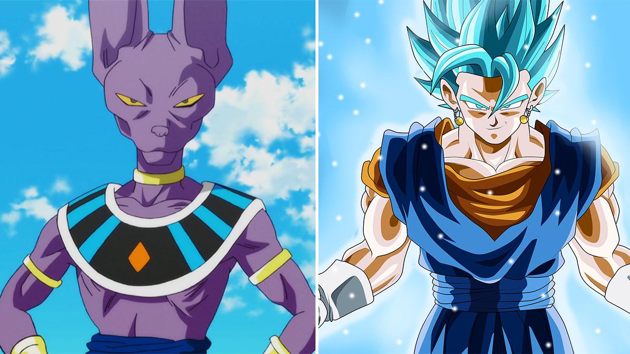 Manga De Dragon Ball Super Confirmou Uma Das Maiores Duvidas Dos