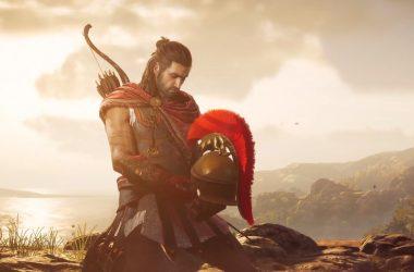 Assassin's Creed Odyssey é revelado oficialmente com trailer e gameplay durante a E3 2018