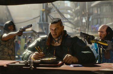 Depois de muita espera finalmente temos um novo trailer de Cyberpunk 2077
