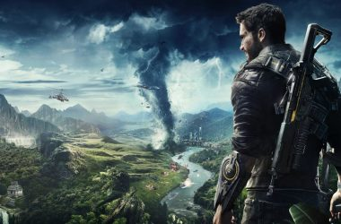Novo trailer de Just Cause 4 foca nos tornados