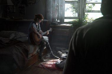 Lojas australianas listam The Last of Us: Part II para o final de 2018