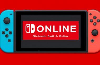 Serviço online do Nintendo Switch chegará oficialmente no Brasil