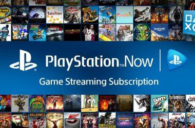 PlayStation Now pode ganhar em breve recurso que permite baixar os jogos