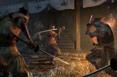 Form Software confirma que Sekiro: Shadows Die Twice não faz parte da série Soulsborne