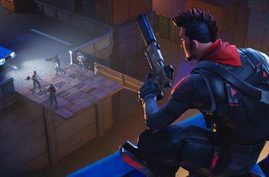 Ex-chefe da Sony afirma que o bloqueio do cross-play de Fortnite no PS4 é simplesmente por causa de dinheiro