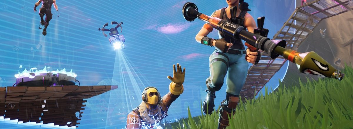 Sony emite nota oficial sobre a proibição do cross-play entre o PlayStation 4 e Nintendo Switch em Fortnite