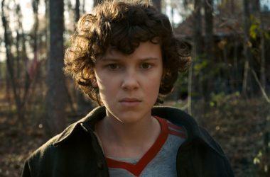 Stranger Things ganhará livro que contará a história da mãe de Eleven