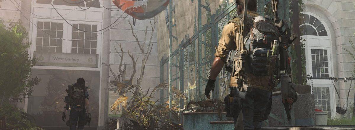 Ubisoft revela novo trailer de The Division 2 e confirma sistema de Raids