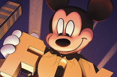 Disney aumenta para 71 bilhões a sua oferta para a compra da Fox