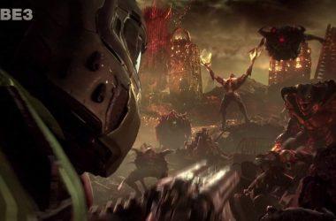 Doom Eternal E3 2018