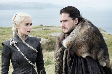 HBO encomenda o episódio piloto do primeiro derivado de Game of Thrones