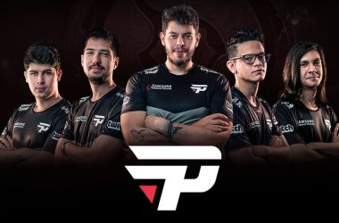 paiN Gaming será a primeira equipe a representar o Brasil no The Internacional