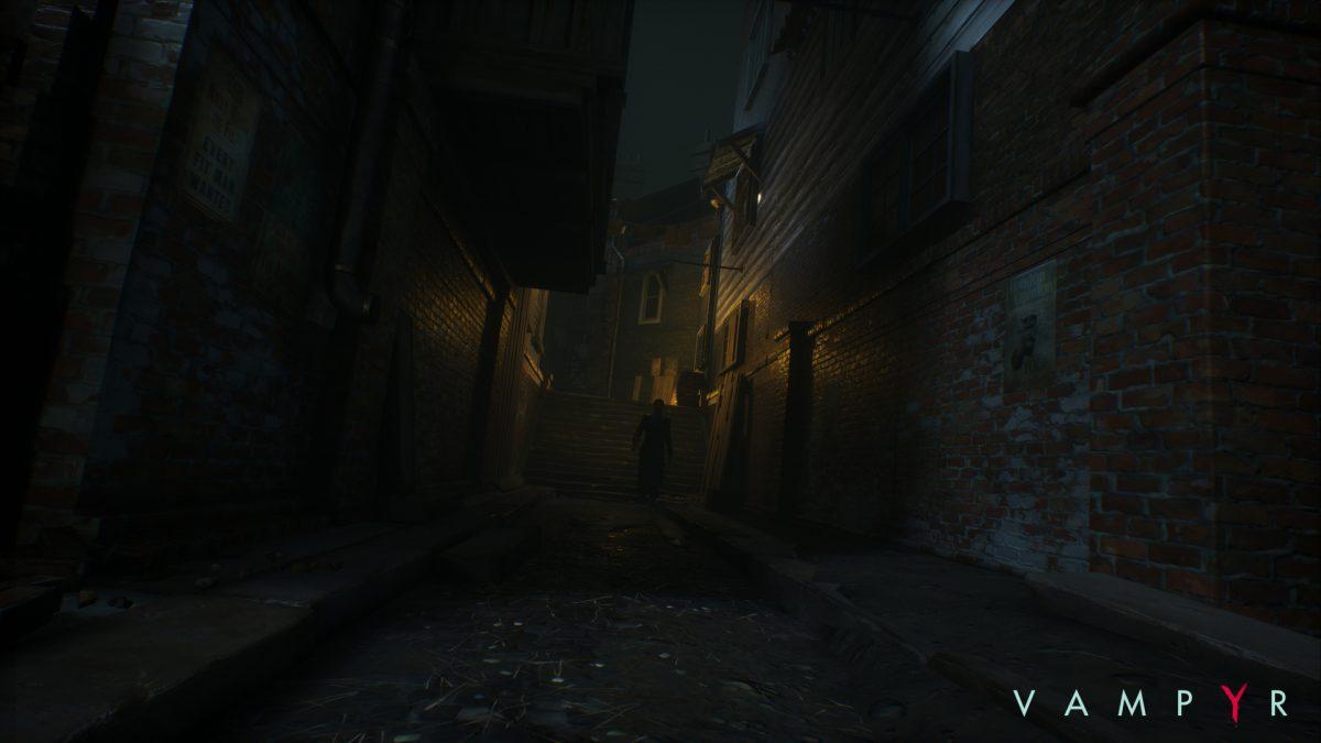 Foto 6 do jogo Vampyr – Review