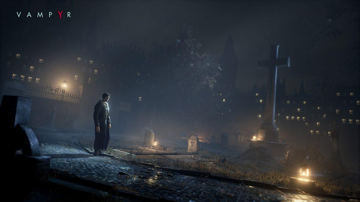 Foto 5 do jogo Vampyr – Review