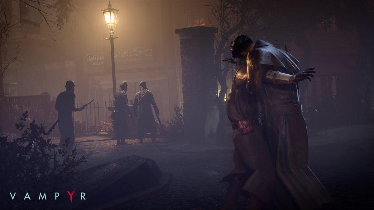 Foto 10 do jogo Vampyr – Review