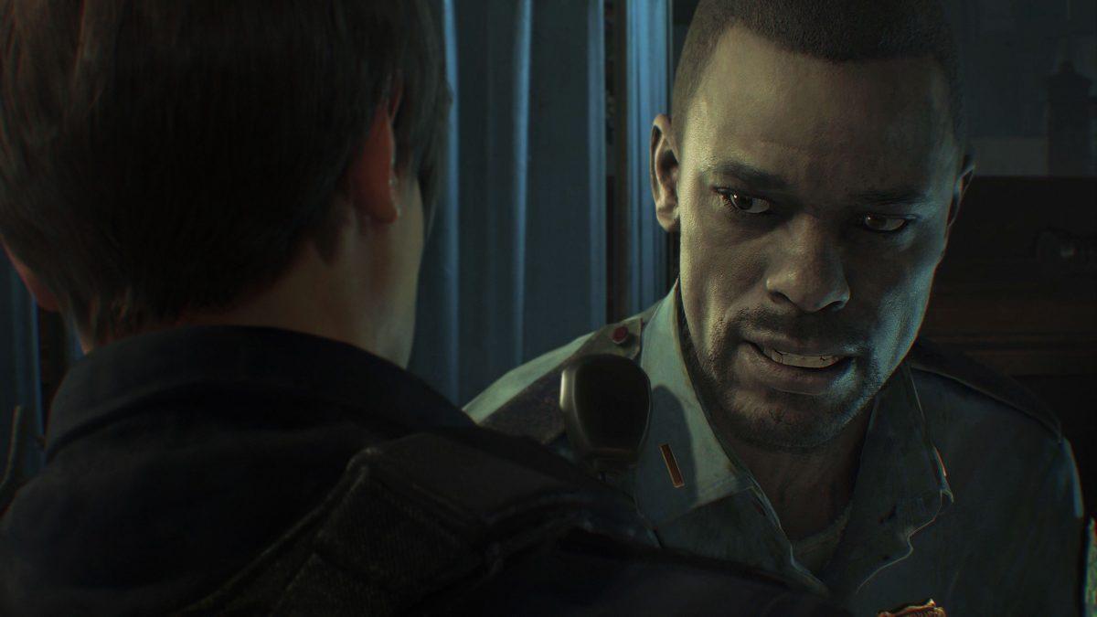 Foto 2 do jogo Resident Evil 2 Remake
