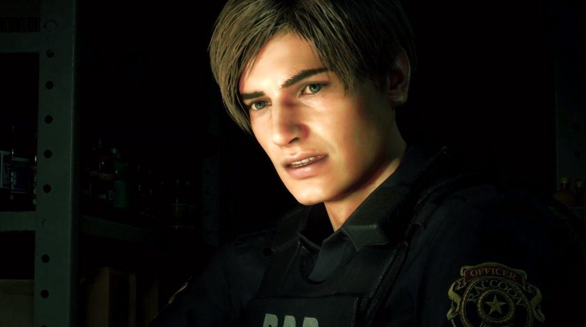 Foto 1 do jogo Resident Evil 2 Remake