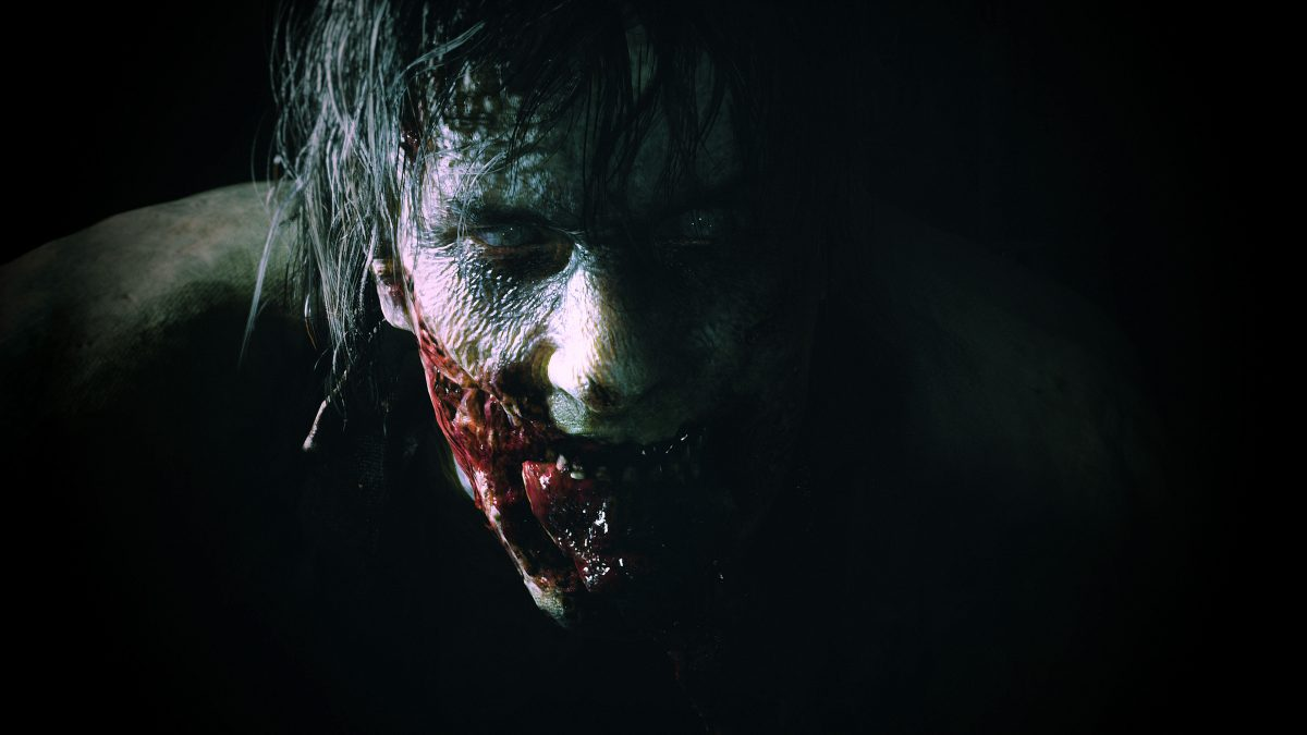 Foto 3 do jogo Resident Evil 2 Remake