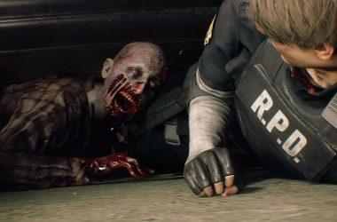 Trailer de Resident Evil 2 Remake ganha dublagem PT-BR espetacular