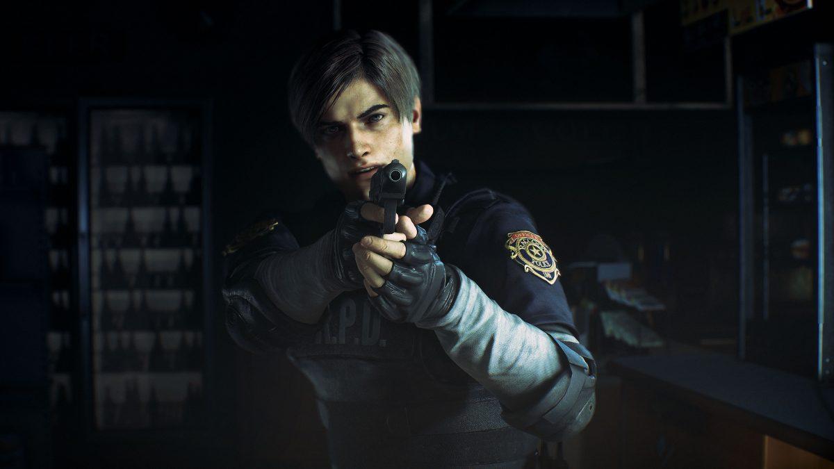 Foto 5 do jogo Resident Evil 2 Remake
