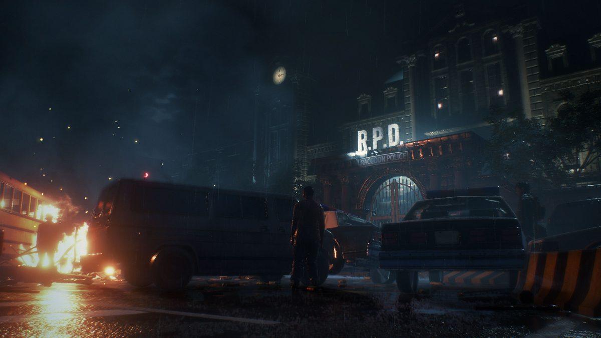 Foto 6 do jogo Resident Evil 2 Remake