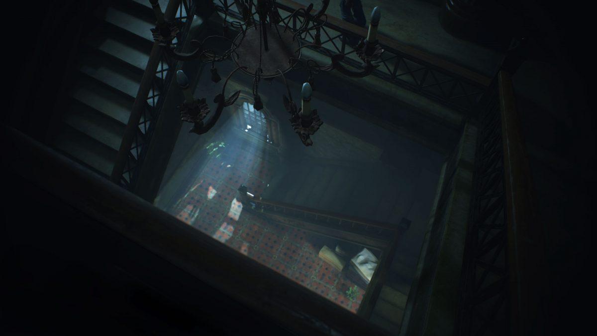 Foto 7 do jogo Resident Evil 2 Remake