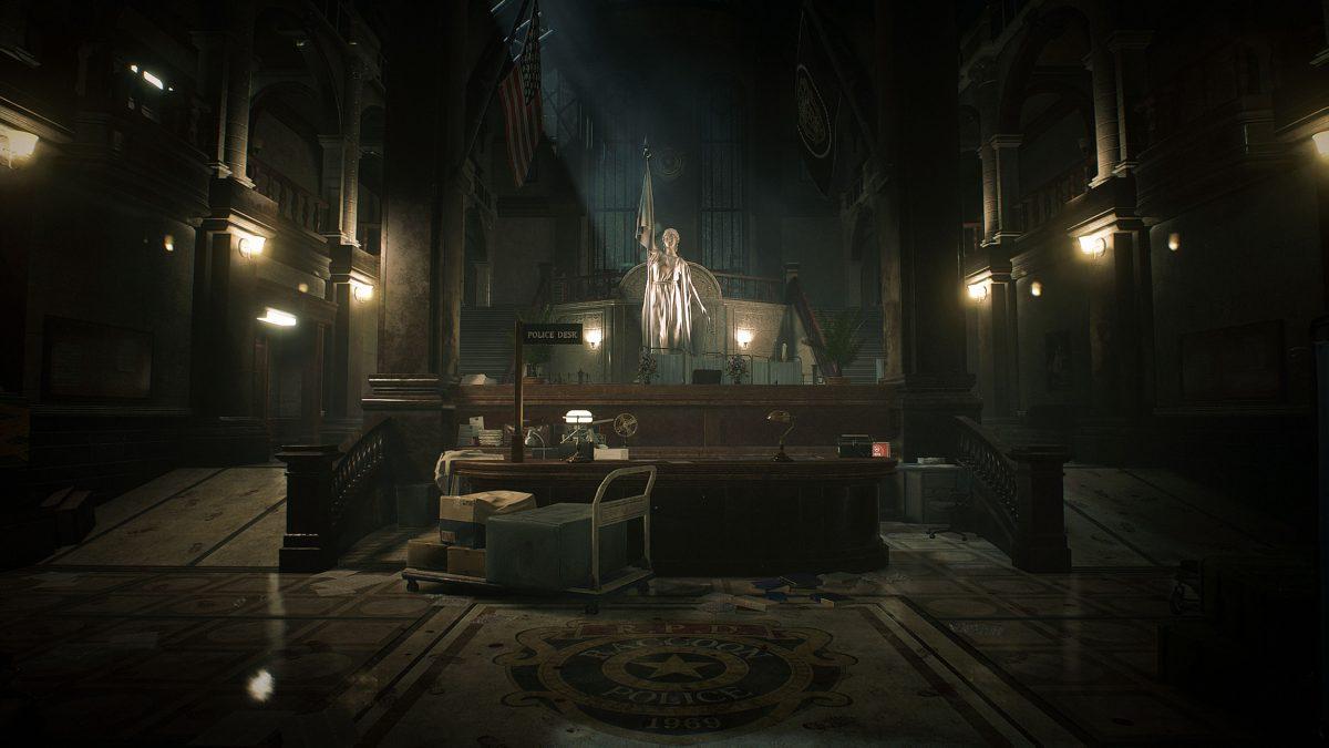Foto 8 do jogo Resident Evil 2 Remake – Review