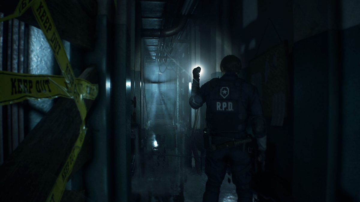 Foto 10 do jogo Resident Evil 2 Remake