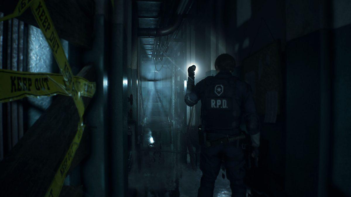 Foto 10 do jogo Resident Evil 2 Remake – Review