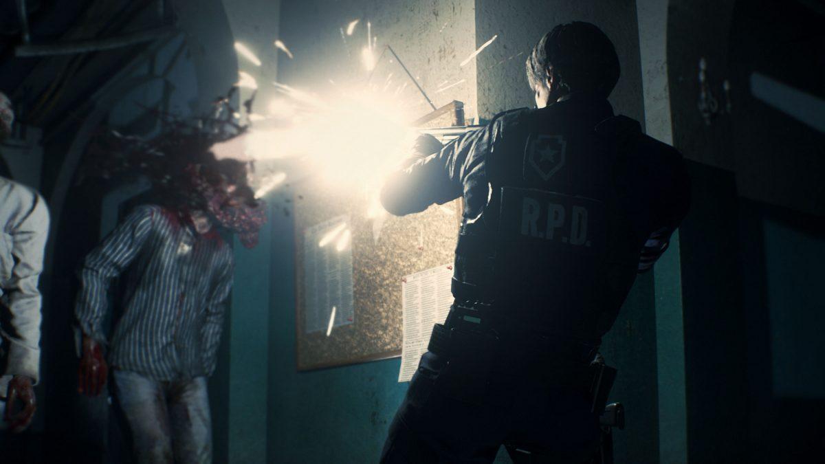 Foto 11 do jogo Resident Evil 2 Remake
