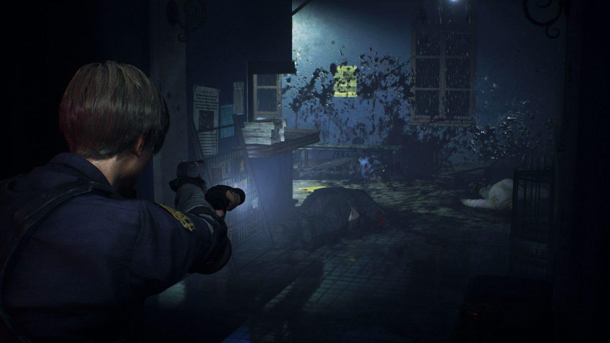 Foto 12 do jogo Resident Evil 2 Remake