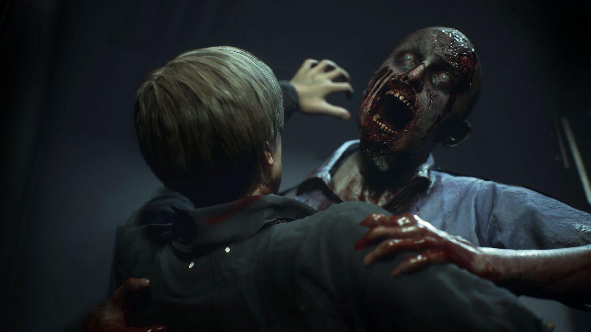 Foto 14 do jogo Resident Evil 2 Remake