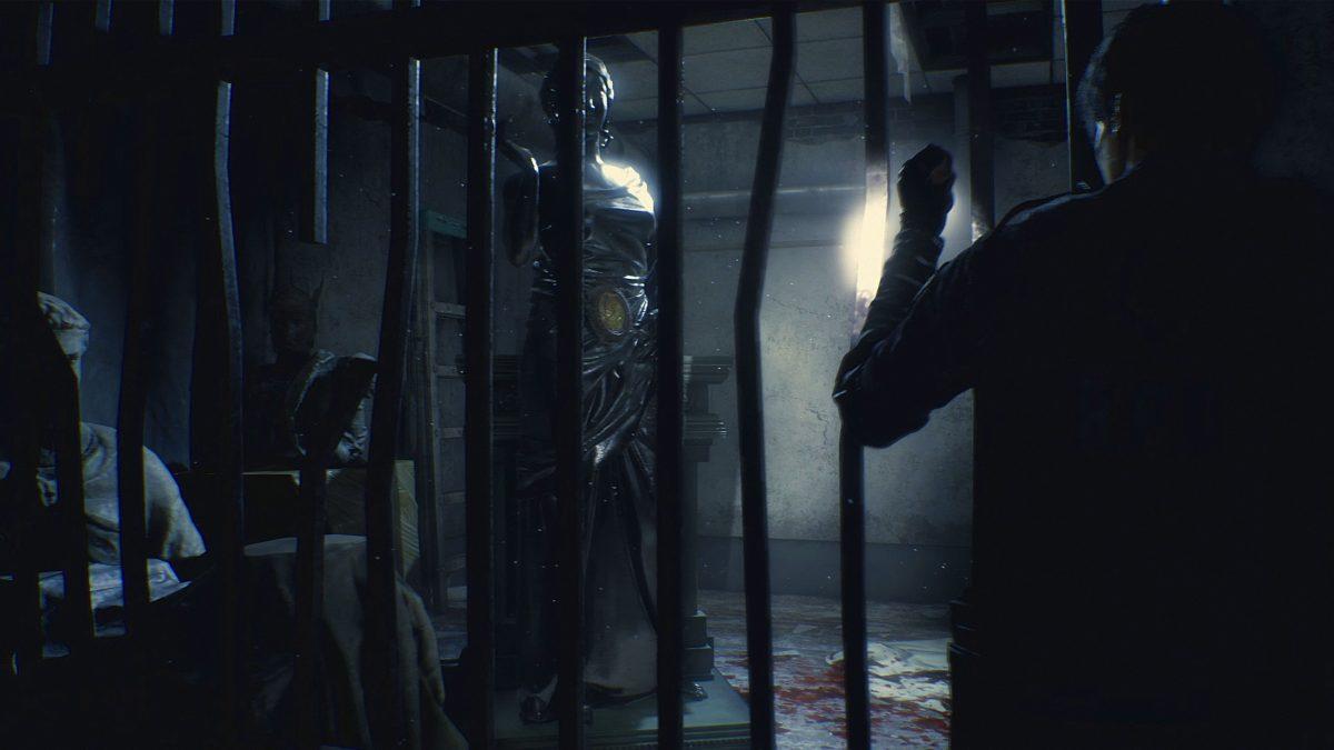 Foto 15 do jogo Resident Evil 2 Remake – Review