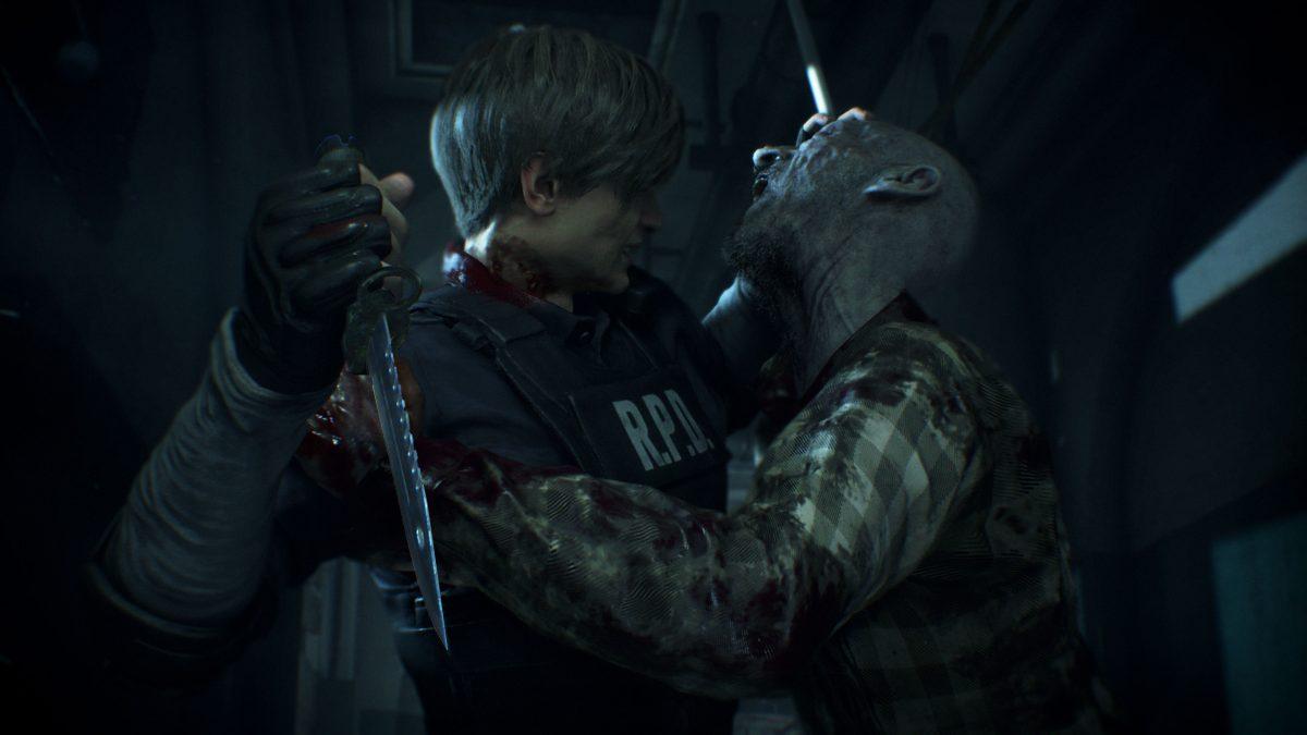 Foto 17 do jogo Resident Evil 2 Remake