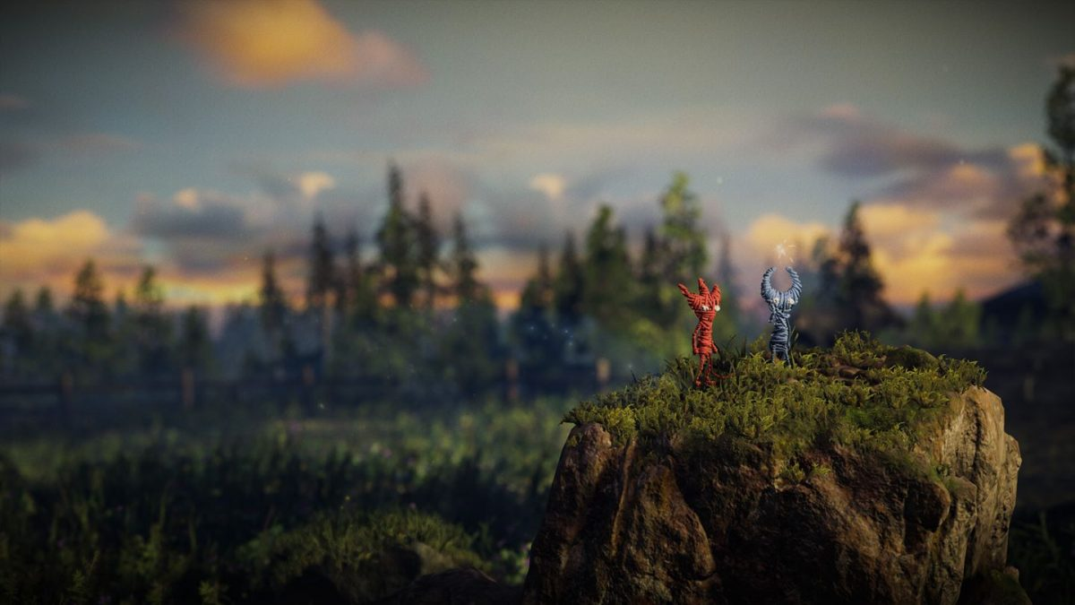 Foto 1 do jogo Unravel Two