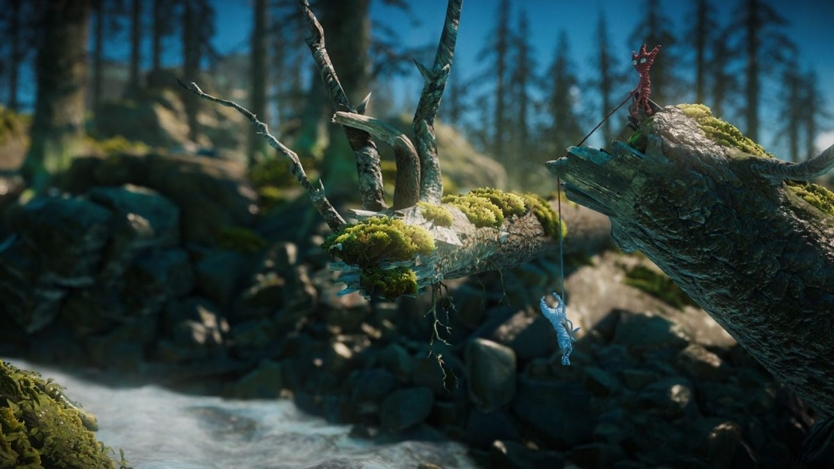 Foto 2 do jogo Unravel Two